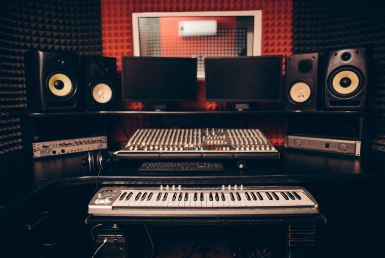 Monitor Audio da studio